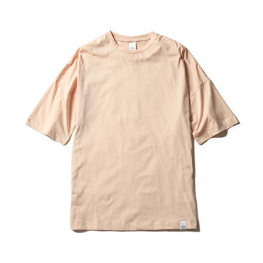 DEALER'S BASIC HALF SLEEVE TEE