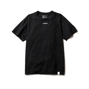 OG LOGO TEE (BLACK/WHITE)