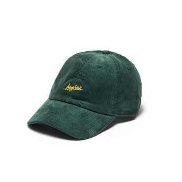 DFA CORDUROY CLASSIC HAT (GREEN)