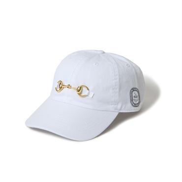 BIT CLASSIC CAP (WHITE)