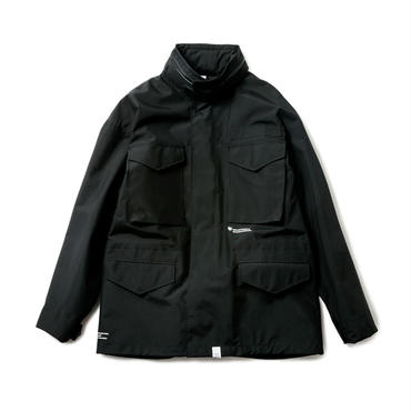 S(3)LAYER MIL JACKET