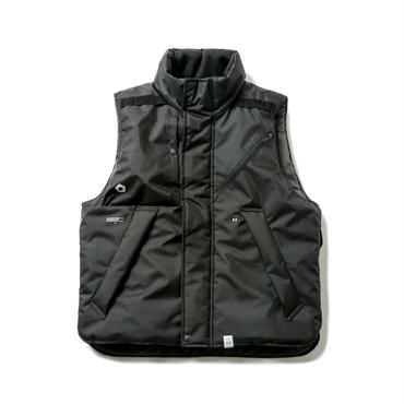 P.D.W. tactical VEST by AVIREX