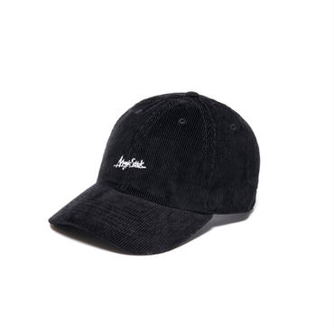 DFA CORDUROY CLASSIC HAT (BLACK)