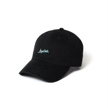 DFA CAP (BLACK × EMERALD )