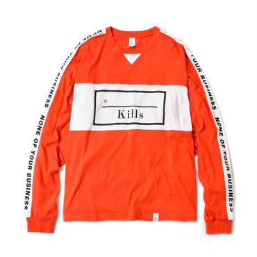 KILLS LS Tee