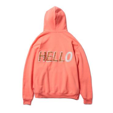 HELLo HOODIE