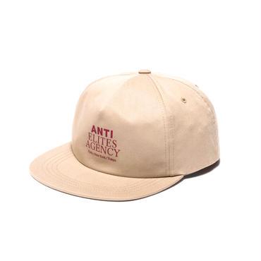 ANTI ELITES AGENCY MERCH HAT