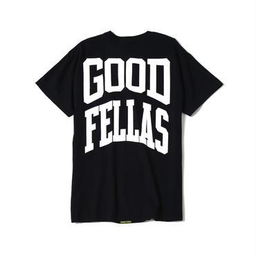 MSCS GOOD FELLAS TEE (BLACK)