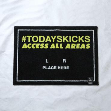 MAGIC STICK #TODAYSKICKS TAG MAT AAAF ver
