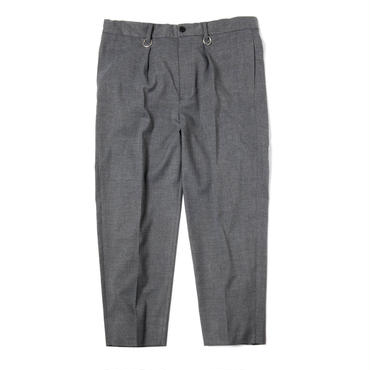 LUX WORKERS TROUSERS (GREY)