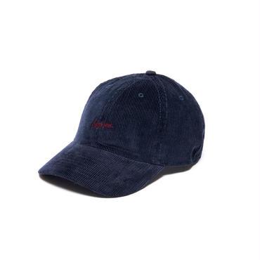 DFA CORDUROY CLASSIC HAT (NAVY)
