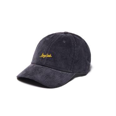 DFA CORDUROY CLASSIC HAT (CHARCOAL)