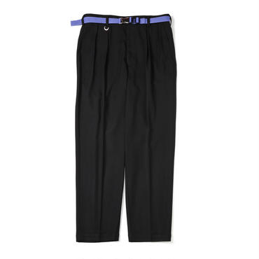 P&F Trouser (BLACK)