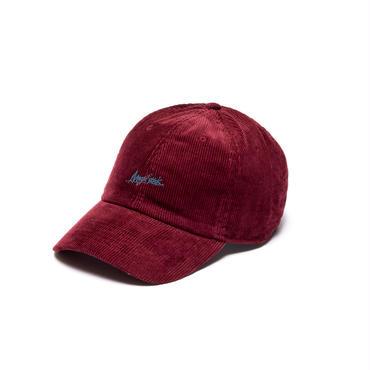 DFA CORDUROY CLASSIC HAT (RED)