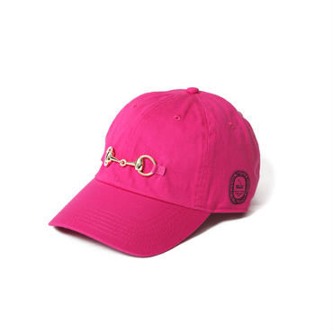 BIT CLASSIC CAP (HOT PINK)