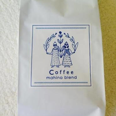 original coffee - mahina blend