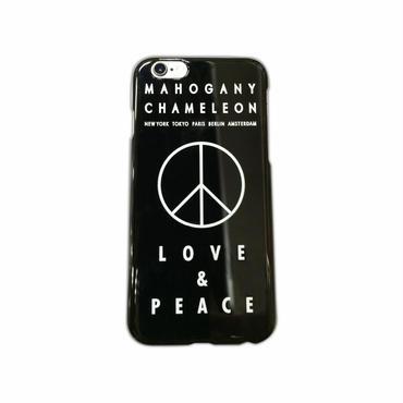 iPhone6 & 6s CASE (LOVE & PEACE)