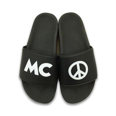 """MC & PEACE"" SHOWER SANDAL"