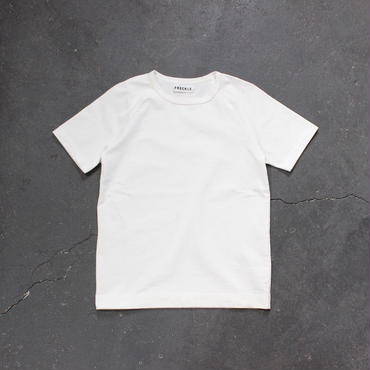 raglan high density cut and sewn/WH