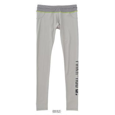 Leggings Pants     【71W01/41S】       UVカットUPF50+