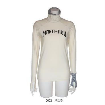 Turtle Neck Rash Guard (タートルネック)15W05/71S