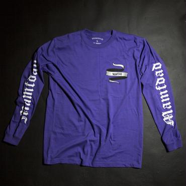 【PURPL】Centurion Long T-shirts