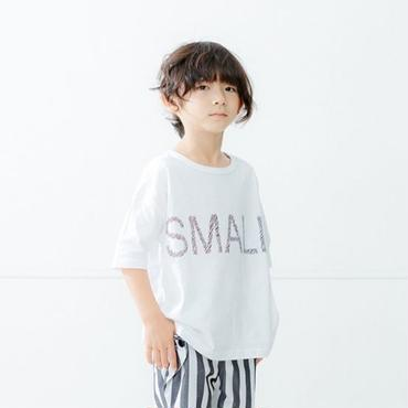 【nunuforme】スモールT(ホワイト)85-145cm