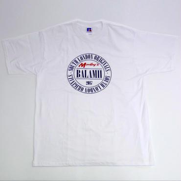 BALAMII RADIO  T-SHIRT