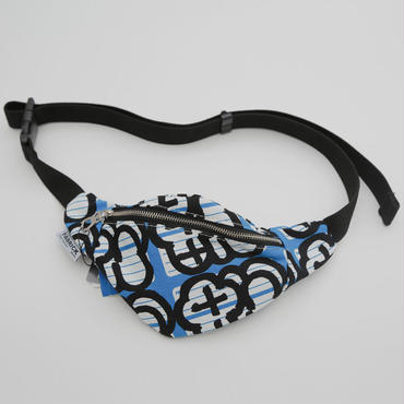 FABRIC MQ MINI WAIST BAG