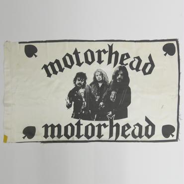 MOTORHEAD  VINTAGE  FLAG