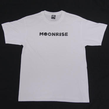 MOONRISE LOGO T-SHIRT