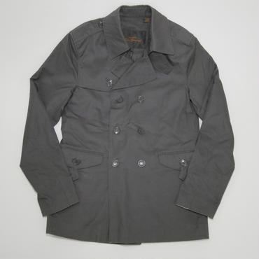 BEN SHERMAN  HALF COAT