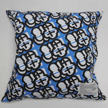 FABRIC MQ SQUARE CUSHION COVER
