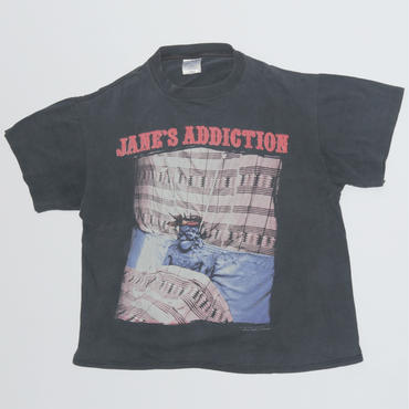 JANE'S ADDICTON  T-SHIRT