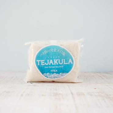 TEJAKULA・バリ島の完全天日塩 :詰め替え 粗塩150g