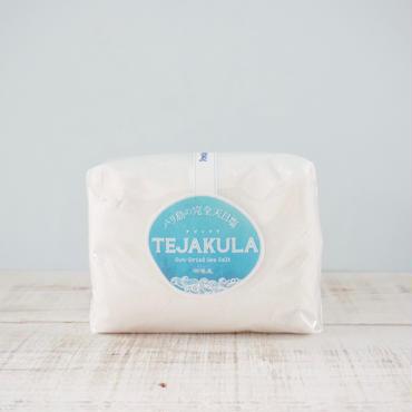 TEJAKULA・バリ島の完全天日塩 :詰め替え パウダー 1Kg