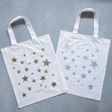 星のバッグ