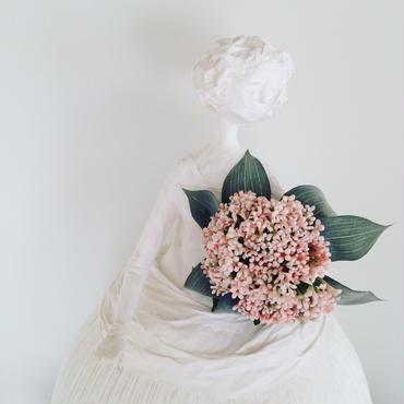 小花のフルール(ピンク)
