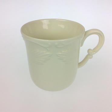 【ジアン】ロカイユブラン  マグカップ