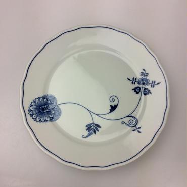 【カールスバード】 ブルーオニオンECO 26cmプレート