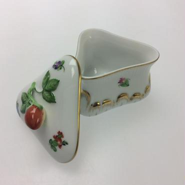 【ヘレンド】BT チューリップの花束 ボックス 06079-0-11