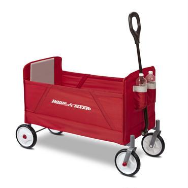 #3956A EZ Fold Wagon