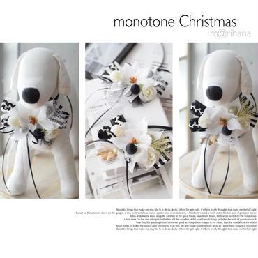 【限定】モノトーンクリスマス