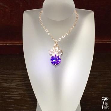<Rose14kgf> - violet LILY-