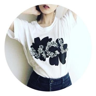 MCLロゴTシャツ(M)