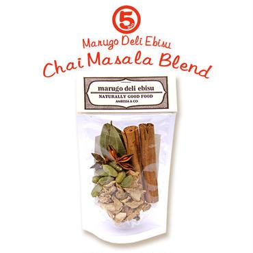 Marugo deli  Chai Masala Blend マルゴデリ・チャイマサラブレンド20g