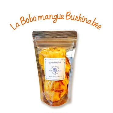 La Bobo mangue Burkinabee  ラ・ボボマング ブルキナベー  100g