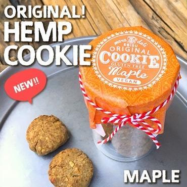 -marugo original sweets- ヘンプクッキー<メープル> 160 g