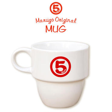 - marugo original goods-   スタッキングコーヒーカップ
