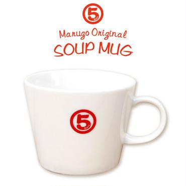-marugo original goods- スープマグカップ